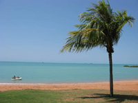 Car rental in Broome, Australia
