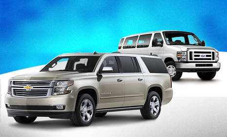 Book in advance to save up to 40% on 9 seater car rental in Caloundra