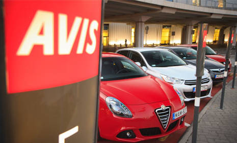 Book in advance to save up to 40% on AVIS car rental in Caboolture