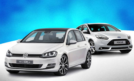 Book in advance to save up to 40% on Compact car rental in Caloundra