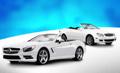 Book in advance to save up to 40% on Convertible car rental in Perth in Western Australia