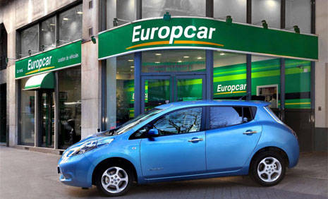 Book in advance to save up to 40% on Europcar car rental in Nerang